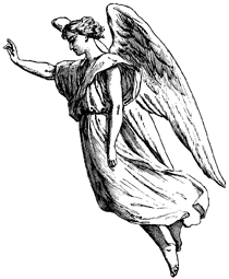 Angel of the Tarot