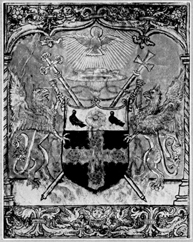 Medieval Coat-of-Arms