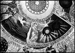 Christian Fresco