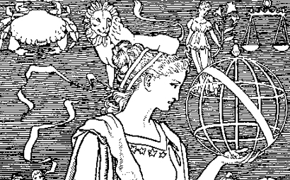 Link between Astrology, Horoscope, and Tarot
