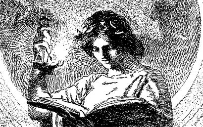 Reading Tarot Book