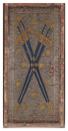 4 of Swords